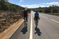Cycling Holidays Algarve -Alte Fica