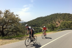 Cycling Camps Algarve